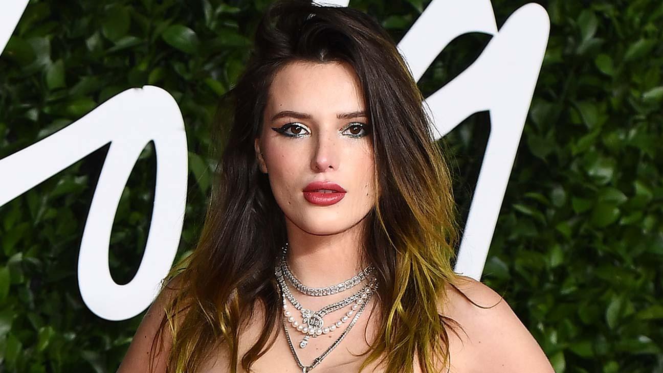 bella thorne age 2020